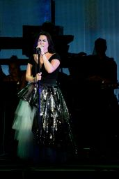 Evanescence - Performs in West Palm Beach 08/18/2018