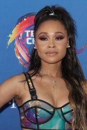 Evvie – Teen Choice Awards 2018