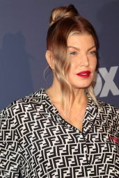 Fergie – FOX Summer TCA 2018 All-Star Party in West Hollywood
