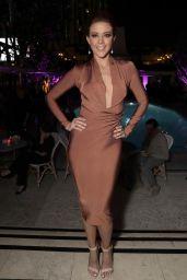"Fernanda Castillo – ""Ya Veremos"" Premiere in Los Angeles"