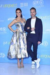"Fernanda Castillo – ""Ya Veremos"" Premiere in Mexico City"
