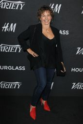 Gabrielle Carteris – 2018 Variety Annual Power of Young Hollywood