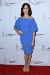 Gabrielle Ruiz – 2018 Imagen Awards