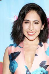 "Gabrielle Ruiz – ""Waitress"" Premiere in LA"