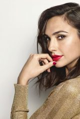 Gal Gadot - Photoshoot for Revlon Russia's Super Lustrous Lipstick Collection (2018)