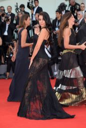 "Georgina Rodriguez – 2018 Venice Film Festival Opening Ceremony and ""First Man"" Red Carpet"