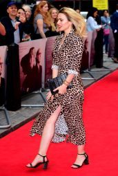 """Hayley Atwell – """"The Children Act"""" Premiere in London"""