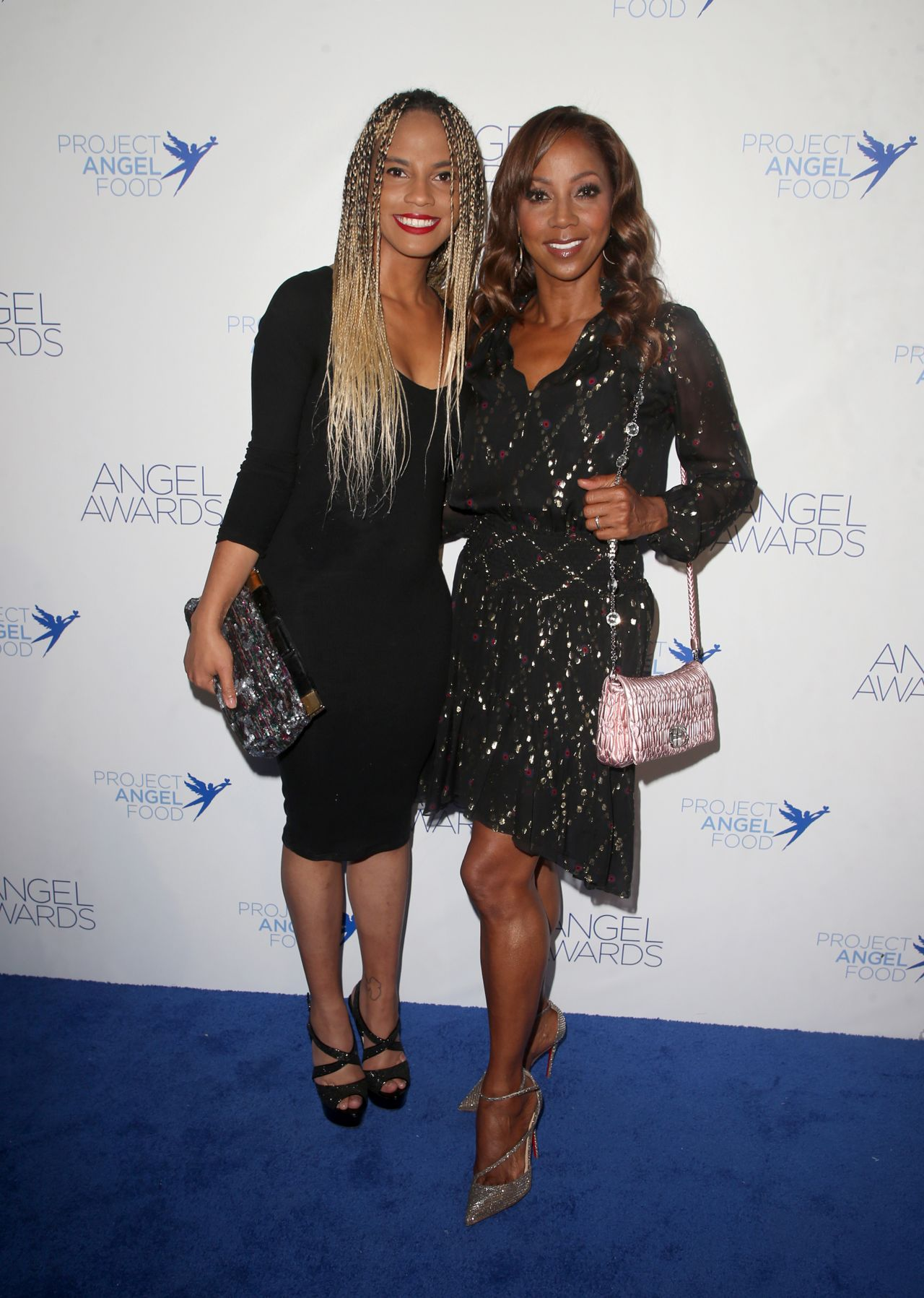Holly Robinson Peete – 2018 Angel Awards in Los Angeles