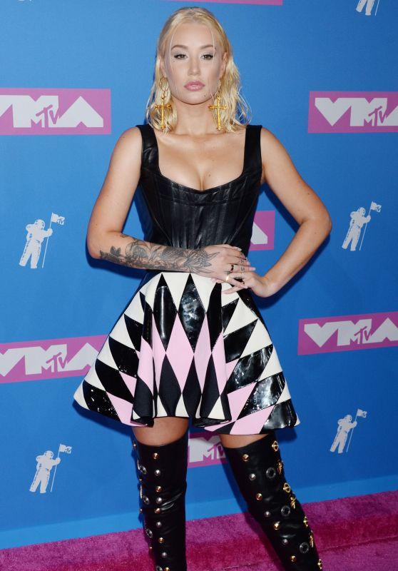 Iggy Azalea – 2018 MTV Video Music Awards