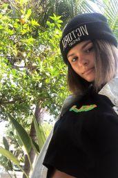 Jacquie Lee Photos - Social Media 08/23/2018