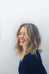Jade Pettyjohn - Social Media 08/10/2018