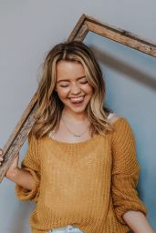 Jade Pettyjohn - Social Media 08/23/2018