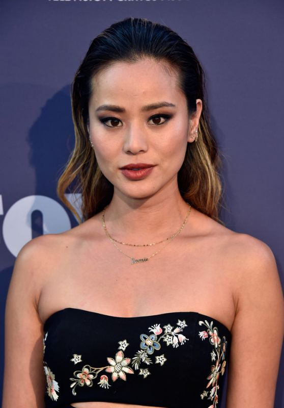 Jamie Chung – FOX Summer TCA 2018 All-Star Party in West Hollywood