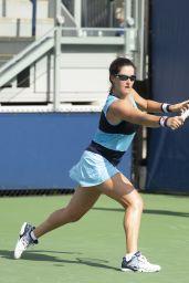Jamie Loeb – 2018 US Open Tennis championship in New York – Qualifying Day 1