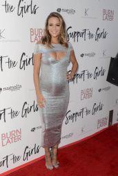 "Jana Kramer - ""Support The Girls"" Premiere in Los Angeles"