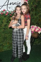 Jayden Bartels - Annie LeBlanc Celebrates the Launch of her Bracelet Collection in LA