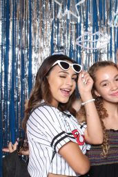 Jayden Bartels - Annie LeBling Launch Party Photo Booth in LA