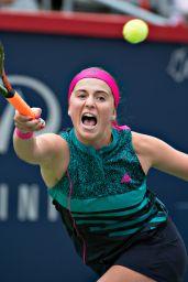 Jelena Ostapenko – Rogers Cup in Montreal 08/07/2018