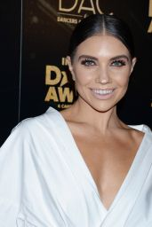 Jenna Johnson – 2018 Industry Dance Awards in LA