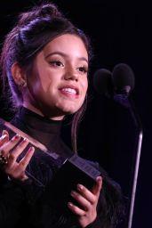 Jenna Ortega - 2018 Imagen Awards