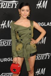 Jenna Ortega – 2018 Variety Annual Power of Young Hollywood