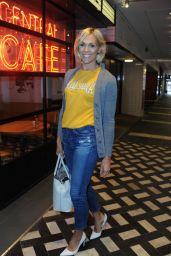 "Jenni Falconer – ""Alpha"" Screening in London"