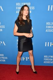 Jennifer Garner – HFPA's Grants Banquet in Beverly Hills 08/09/2018