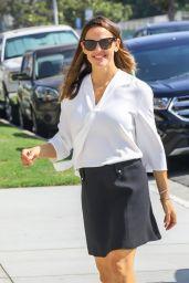 Jennifer Garner - Out in Palisades 08/19/2018
