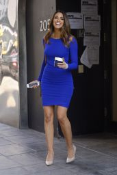 Jennifer Lahmers - Out in NYC 08/24/2018