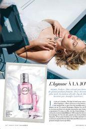 "Jennifer Lawrence – Dior's New Fragrance ""Joy"" Photoshoot"