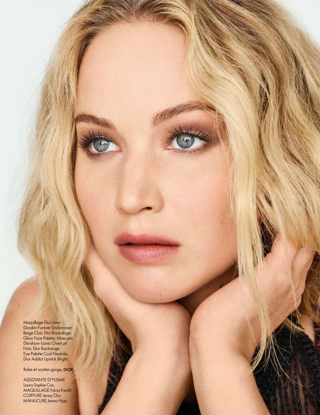 Jennifer Lawrence - EL...