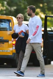 Jennifer Lawrence - Out in NYC 08/26/2018