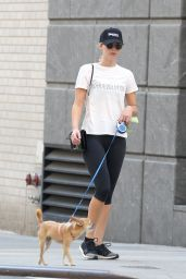 Jennifer Lawrence With Her Mom - Upper East Side in NYC 08/29/2018