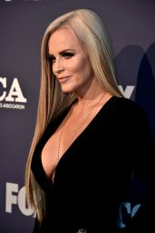 Jenny McCarthy – FOX Summer TCA 2018 All-Star Party in West Hollywood