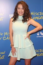 "Jess Impiazzi – ""The Miseducation of Cameron Post"" Screening in London"