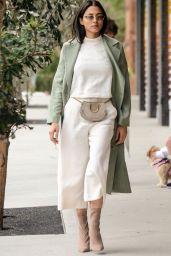 Jessica Gomes is Stylish - Bondy 08/06/2018