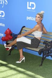 "Jessica Szohr - ""Dog Days"" Premiere in Century City"