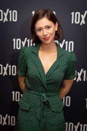 "Jill Winternitz - ""10X10"" Screening in London"