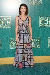 """Jing Lusi – """"Crazy Rich Asians"""" Premiere in LA"""