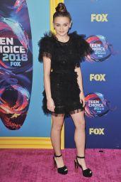 Joey King – Teen Choice Awards 2018