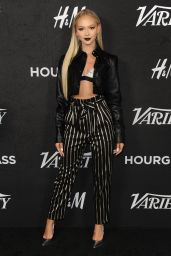 Jordyn Jones – Variety Annual Power of Young Hollywood in LA 08/28/2018