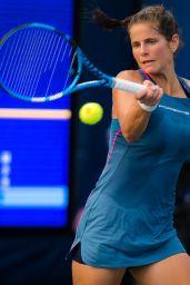 Julia Goerges – 2018 US Open Tennis Tournament 08/27/2018