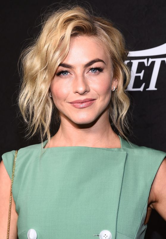 Julianne Hough – 2018 Variety Annual Power of Young Hollywood