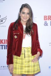 """Justice Wachberger – """"Breaking and Exiting"""" Premiere in LA"""