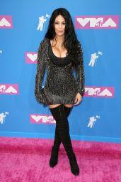 JWoww – 2018 MTV Video Music Awards