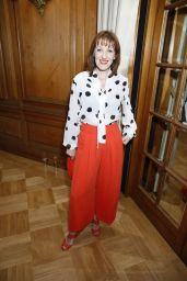 Kacey Ainsworth – Raindance Film Festival Private Reception in London 08/22/2018