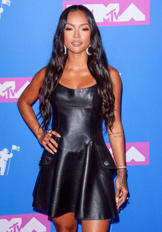 Karrueche Tran – 2018 MTV Video Music Awards