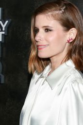 Kate Mara - NFL Sunday Ticket 25th Season Kickoff Party in New York 08/23/2018