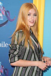 Katherine McNamara – Teen Choice Awards 2018