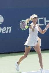 Katie Boulter – 2018 US Open Tennis championship in New York – Qualifying Day 1
